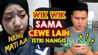 Gambar cover PRANK WIK WIK AMA TEMEN KANTOR!! SAMPE ISTRI NANGIS!