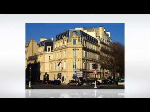 Ravalement de façade. Exemples de ravalements d'immeubles en pierre de taille. Harmonie TV.
