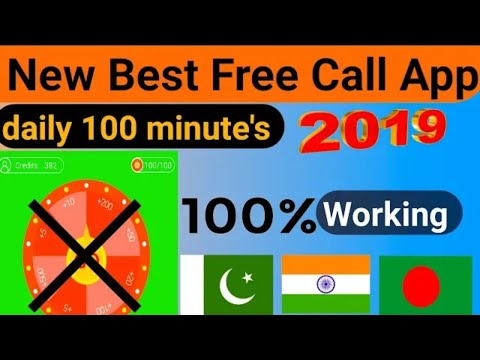 Free Calls Free Sms The bestAndroid App Working Trick 2019
