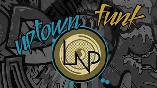 "Mark Ronson Featuring Bruno Mars - Uptown Funk (Punk Goes Pop Style Cover) ""Pop Punk"""