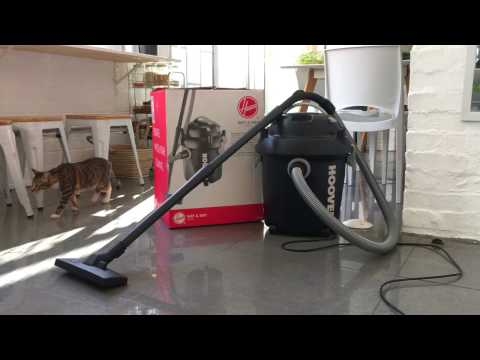 HOOVER WET & DRY REVIEW