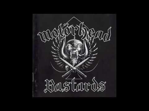 Motörhead - Bastards (1993 Full Album)