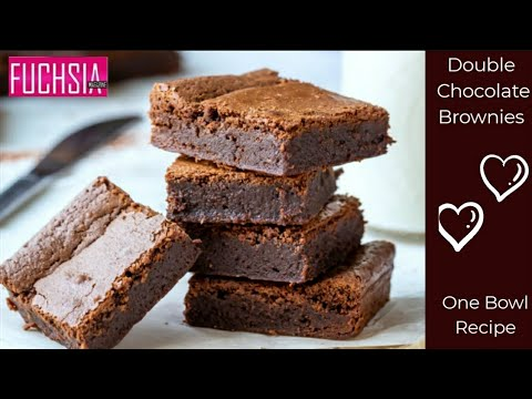 double-chocolate-brownies- -baking-l-homemade- -chocolate- -brownies- -chocolate-brownie-recipe- 