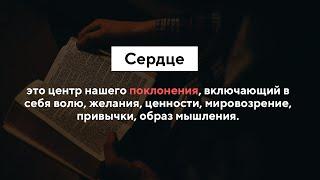 31 01 2021 Александр Шевченко Cердце как оно есть