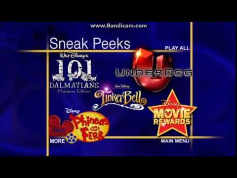 Disney's Cinderella II: Dreams Come True - Sneak Peeks