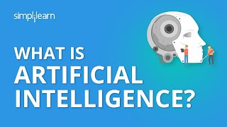 What Is Artificial Intelligence? | Artificial Intelligence In 10 Minutes | What is AI? | Simplilearn