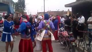carnaval de san francisco pue 2013