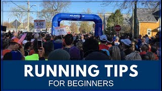 Running Tips for Beginners | Ep.1 - Be Adaptable (Your Plans WILL Change)