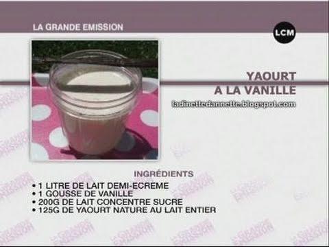 Recette de yaourt maison la fraise tagada doovi - Boeuf bourguignon cocotte minute seb ...