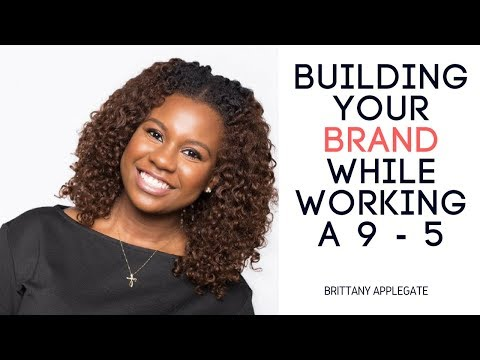 How to Start a Branding Firm, Sell Out Conferences, and Work a 9 to 5