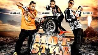 Hot Stylz - Lookin
