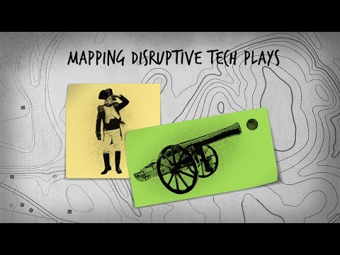 Next Generation Companies: mapping the environment to plan strategic plays