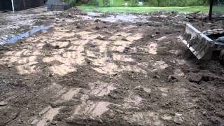 How Geotextile Fabric Works (Practical Application)
