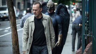 James King reviews Birdman