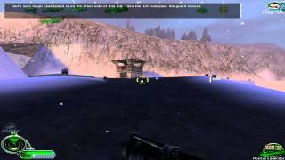 Download Command&Conquer:Renegade (3rd mission:part 1) Mp3