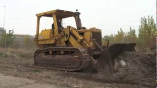 1977 CATERPILLAR 977L For Sale