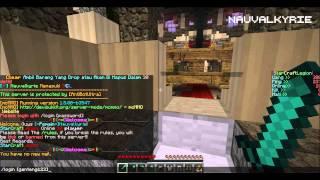 Minecraft - Cara Join Server! (Register & Login)