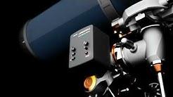 AstroMaster 130EQ-MD (Motor Drive) Tour