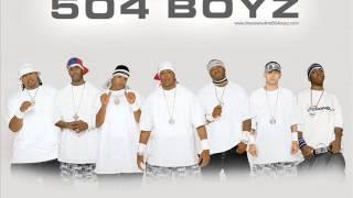 504 Boyz (Magic, Master P, Silkk The Shocker) - I Gotta Have That There