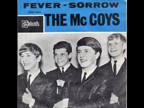 (Karaoke) Hang On Sloopy by The McCoys