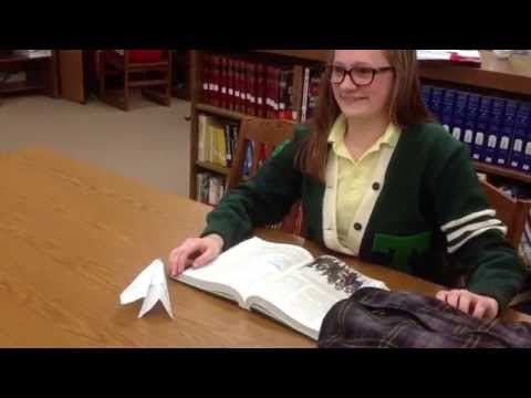 paper airplane dating