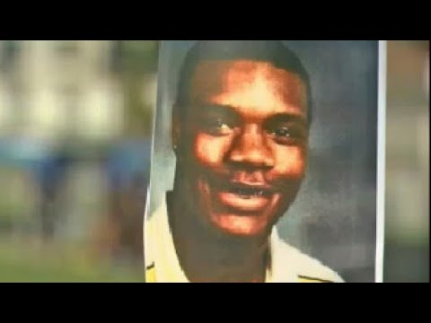 Unsolved Murder: Tampa Police Hope For New Leads In Death Of C.J.Mills