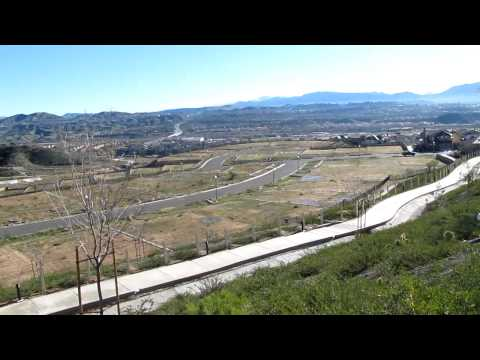 West Hills - Undeveloped but Improved Land in Valencia