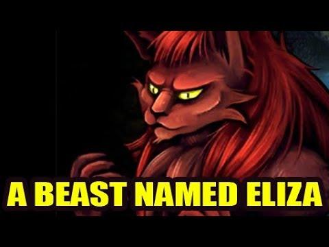 FURTHER EVIDENCE I AM A FURRY | A Beast Named Eliza [FULL]