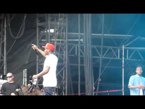 YG Young Gangsta Made In America Music Festival Live Philadelphia PA August 31 2014