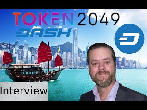 Dash - The Evolution of Cryptocurrency