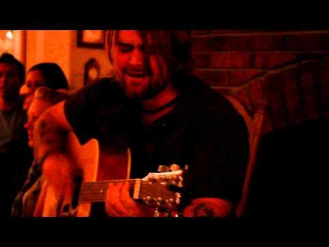 "Andrew Ehrenzeller singing ""Farewell Babylon"""
