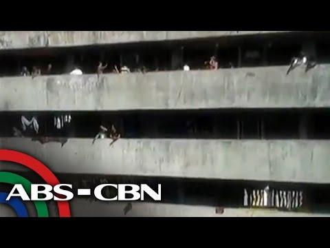 TV Patrol: Mga residente ng tenement building sa Taguig, umalma sa demolisyon