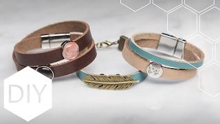 DIY sieraden maken met Kralenhoekje - KoKo armbanden