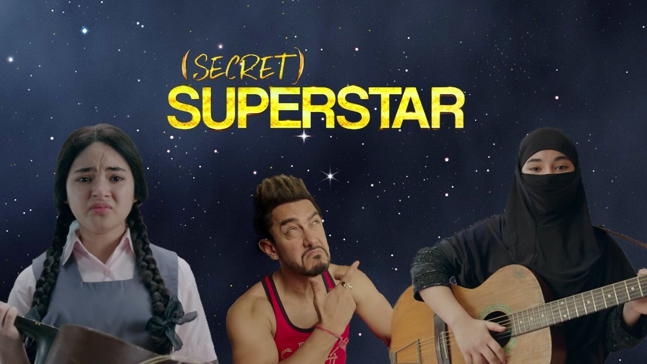 Image result for secret superstar