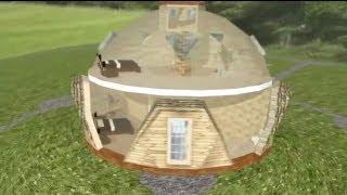 видео помощь в строительстве дома