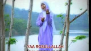Wafiq Azizah-YA ROSULLALLAH SALAMUN ALAIK.mpg