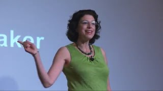 The Power of Making Connections | Andrea Tinianow | TEDxWilmingtonWomen