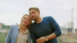 Анастасия Панина &Роман Маякин**От любви не скрыться**(ПСИХОЛОГИНИ (2017))