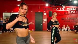 The Carters - Heard About us | Cameron Lee Choreography