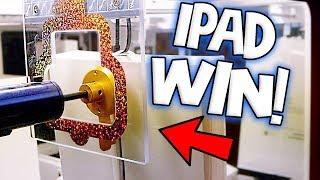 WINNING AN IPAD FROM KEYMASTER!!! iPad 検索動画 17