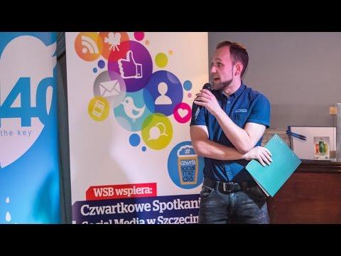 16. Czwartek Social Media - Krzysztof Ufland, Artur Bańko [Pogoń Szczecin] - Relacja Radia Szczecin
