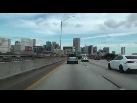 I-95 MIAMI HOT EXPRESS LANES
