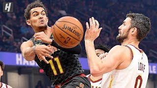 Atlanta Hawks Vs Cleveland Cavaliers   Full Game Highlights | December 23, 2019 | 2019 20 Nba Season