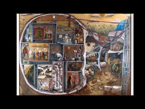 """William Kurelek's The Maze"" OFFICIAL TRAILER (HD)"