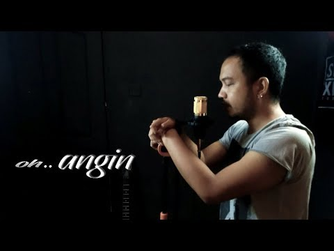 Oh Angin - Trio Ambisi (SLOW ROCK VERSION) Cover By Stevano