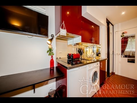 Parisian studio apartment for rent | Apartments reviews