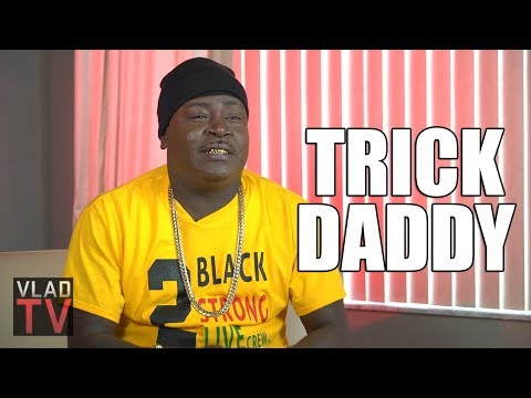 Trick Daddy: Trina was Nastier than Lil Kim, More Ghetto than Foxy Brown (Part 3)