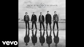 New Kids On The Block - Take My Breath Away (Audio)