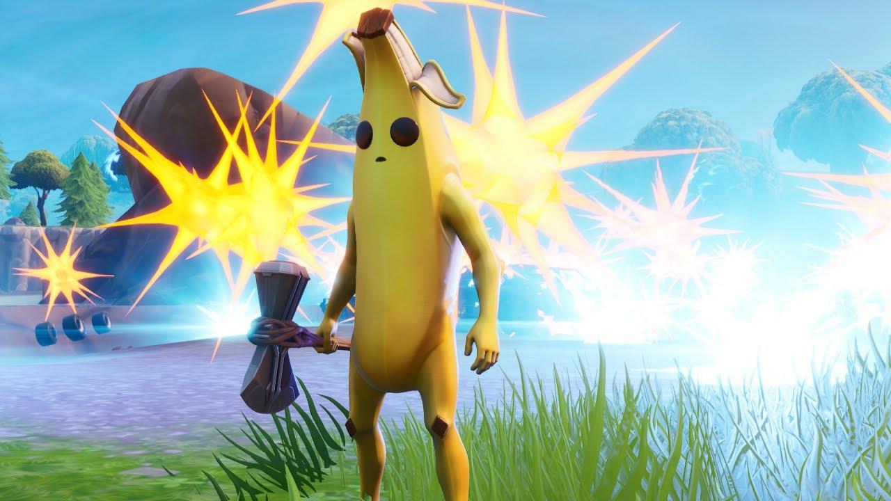 Download FORTNITE Thanos VS Banana | A Fortnite Short Film