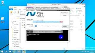 Gambar cover How to install .NET framework 3.5 Without Internet (Offline)